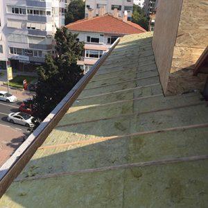 Çatı Arası Yalıtım