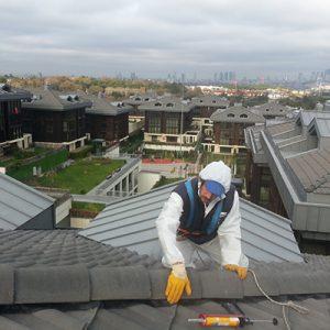 Çatı Tamir Ustası