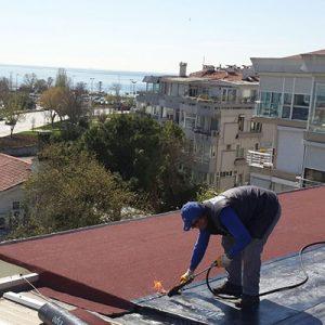 kadıköy çatı firmaları