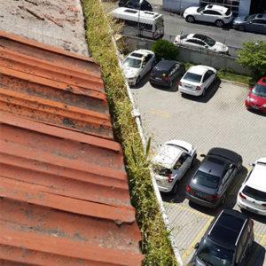 Çatı Temizleme
