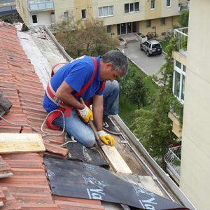 Çatı İşleri Yapan Şirketler