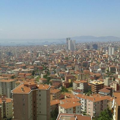 Çatı Ustası Anadolu Yakası