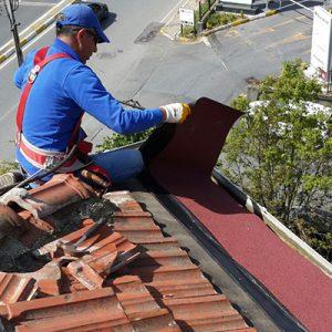 Çatı Yapan Firmalar İstanbul