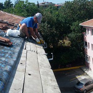 İstanbul Anadolu Yakası Çatı Firmaları