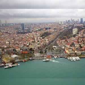 İstanbul Avrupa Yakası Çatı Firmaları