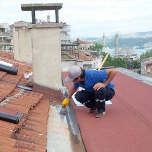 İstanbul Çatı Firmaları