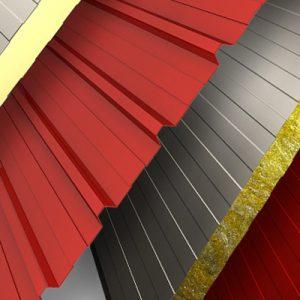 Panel Çatı Sistemleri
