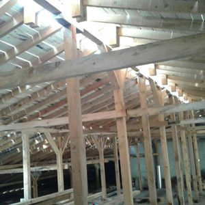 Çatı Yenileme Maliyeti