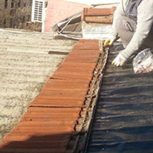 Çatı Oluk Tamircisi