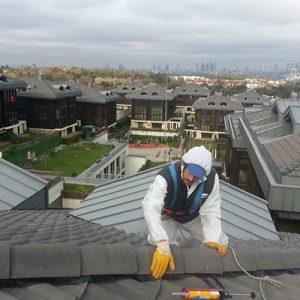 Çatı Tamir Maliyetleri