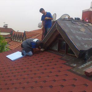 Çatı Tamir Şirketi