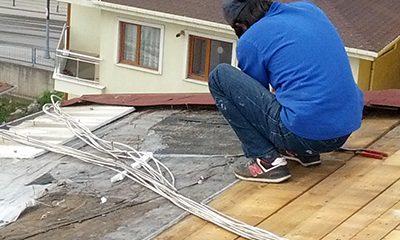 Çatı Tamiri Nasıl Yapılmalıdır?