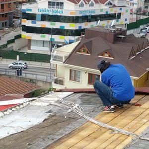 Çatı Tamiri Yapan Firmalar