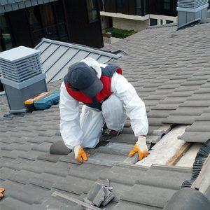 Çatı Tamiri Yapılırken Nelere Dikkat Edilmelidir?