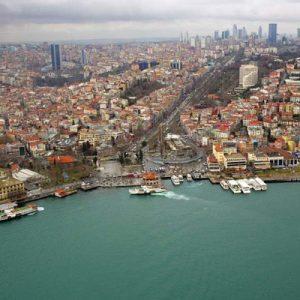 Çatı Bakımı Beşiktaş