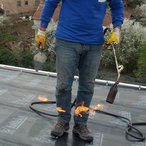 Çatı Membran Ataşehir