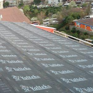 Çatı Membran Kadıköy
