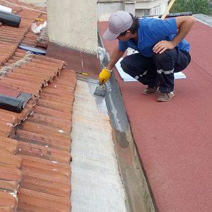 Çatı Oluk Temizleme Kadıköy