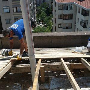 Çatı Tamircisi Ataşehir