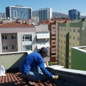 Çatı Ustaları Kadıköy