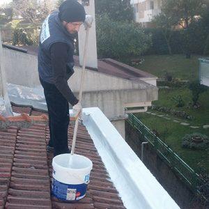 Çatı Temizliği Üsküdar