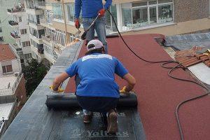 Çatı Onarım İşleri