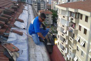 Çatı Onarımı Yapan Firmalar
