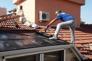 Çatı Sistemleri Ustası