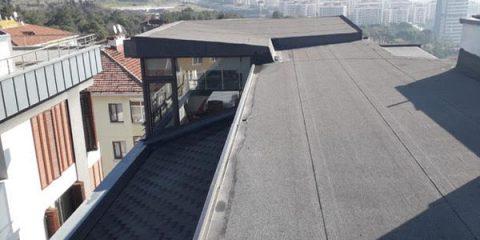 Çatı İç İzolasyon