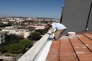 Çatı Tamir Firması