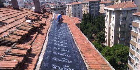 Çatı Tamir Ustası Arayanlar