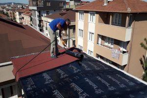 İstanbul Çatı İzolasyon Firması