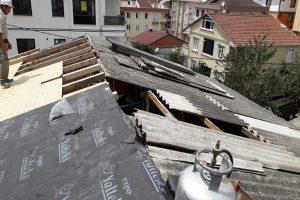 İstanbul Çatı Tamir Servisi